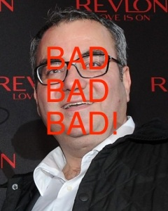 Revlon CEO Delpani_Bad